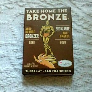 *2/$14* Take Home The Bronze - Greg
